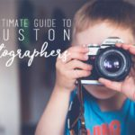 The Ultimate Guide to Houston Photographers