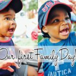 "Our First ""Family Day"""