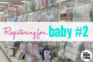 Baby 2 Registry- Featured