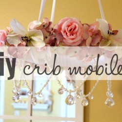 DIY Crib Mobiles - Featured