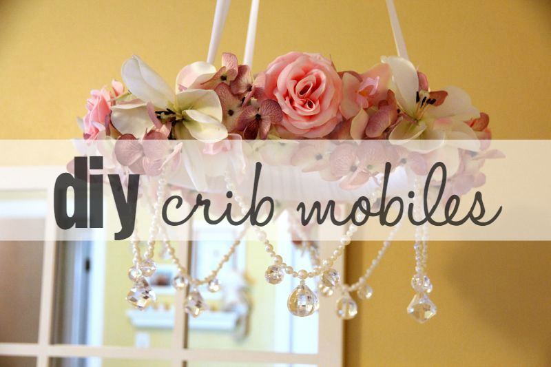 Diy Crib Mobiles Featured Jpg