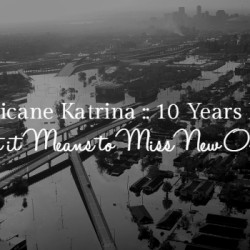Hurricane Katrina - Part 1