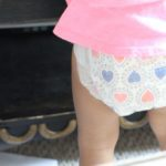 Why We're Not Potty Training Yet {And Why We're in No Rush}