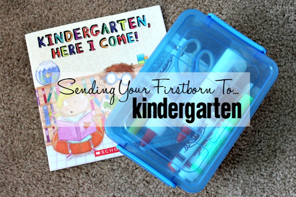 Kindergarten - Featured