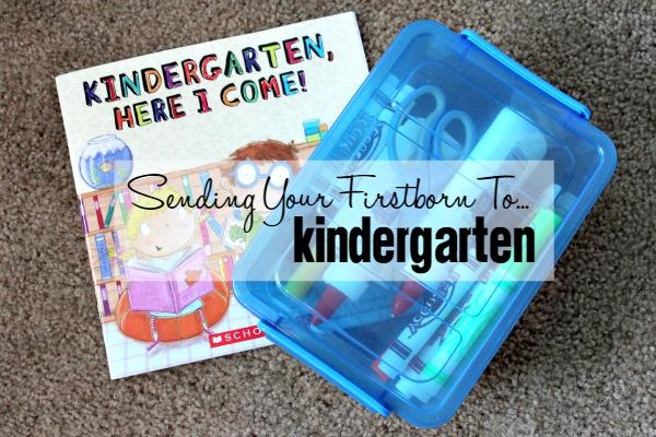 Kindergarten - Featured