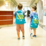 {Recap} Back to School Play Date with Life Time Fitness