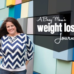 Weight Loss Journey - Featured