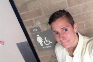 Womens Bathroom - Featured