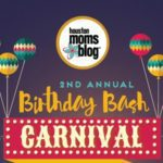 2nd Annual Birthday Bash {Event Announcement}