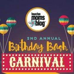 2nd Birthday Bash - Featured