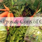 The Pros & Cons of CSA