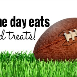 Game Day Eats and Treats - Featured