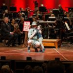 {Giveaway} Houston Symphony's Family Series