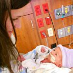 Encouragement From One NICU Mom to Another