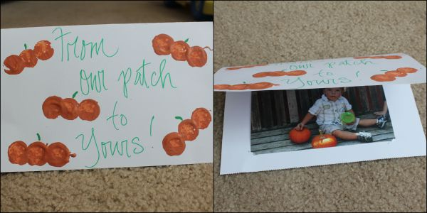 Pumpkincards