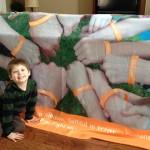 Luke's Story {Childhood Cancer  Awareness Month}