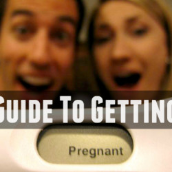 Guide to Getting Pregnant