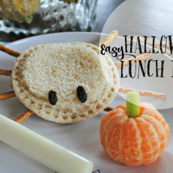 Halloween Lunch Ideas 1