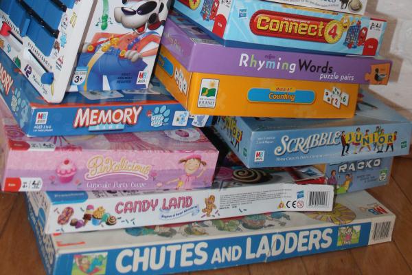 Image result for kids board games