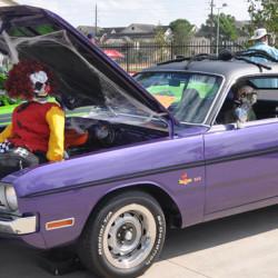 NMFH Car Show