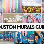Houston Murals Guide