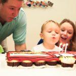 {How We Celebrate} Birthdays
