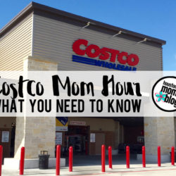 2016 Costco Mom Hour :: What YOU Need to Know! | Houston Moms Blog
