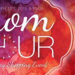 FREE Event Invitation :: Costco Mom Hour {Houston}