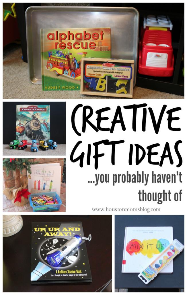 Creative Gift Ideas - 2