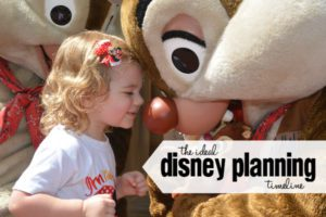 Disney Timeline - Featured