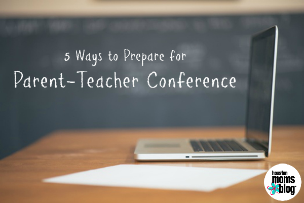 Parent-Teacher Conference