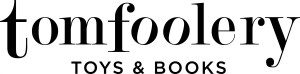 Tomfoolery Logo