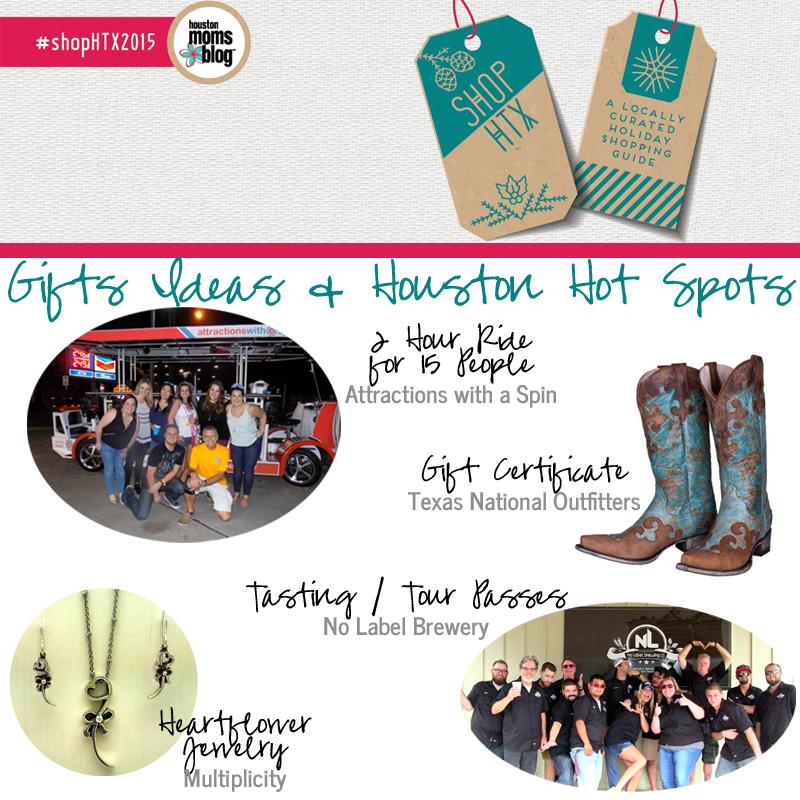 shopHTX Houston Hot Spots
