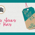 shopHTX 2015 :: Gift Ideas for Kids {+ Giveaway}