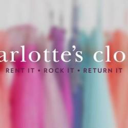 Charlotte's Closet