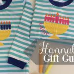 A Quick & Easy Night by Night Hanukkah Gift Guide