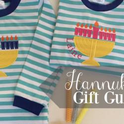 Hannukah Gift Guide
