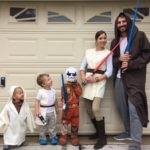 Calling All Star Wars Moms, The Force is With You Too!