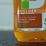 {{Giveaway}} Boulder Clean Dish Soap + $40 Gift Card