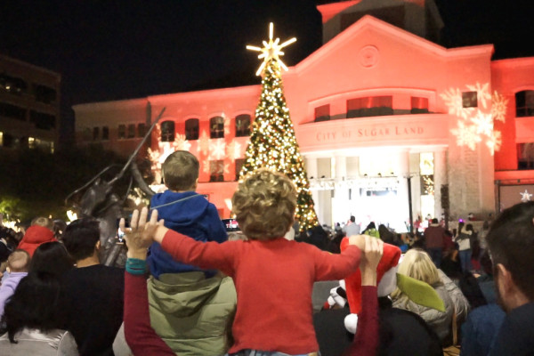 {How We Celebrate} Local Traditions | Houston Moms Blog