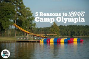 Camp Olympia - Featured
