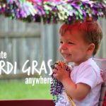 Celebrate Mardi Gras Anywhere