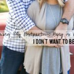 If Loving My Postpartum Body is Wrong, Then I Don't Want To Be Right