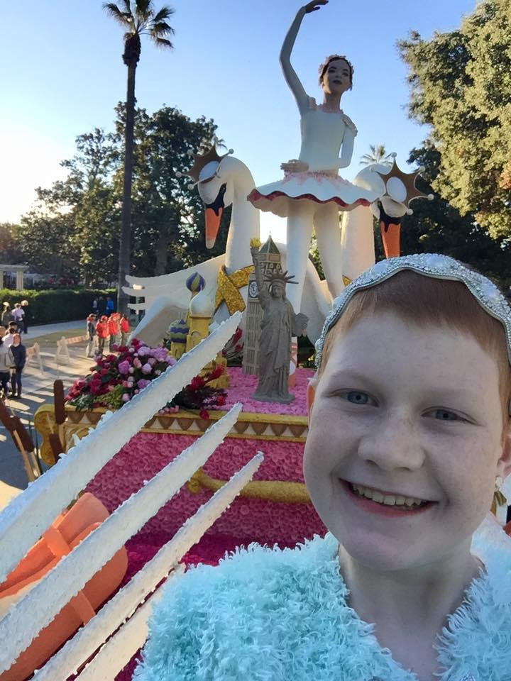 Rose Parade 2 (Credit-Northwestern Mutual)