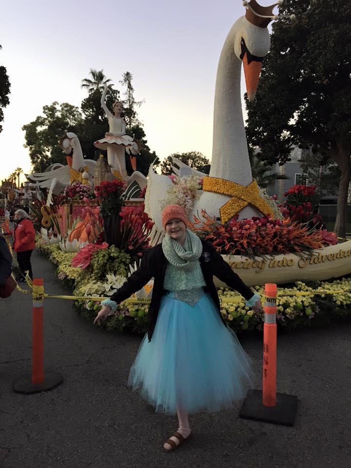 Rose Parade 4 (Credit-Northwestern Mutual)