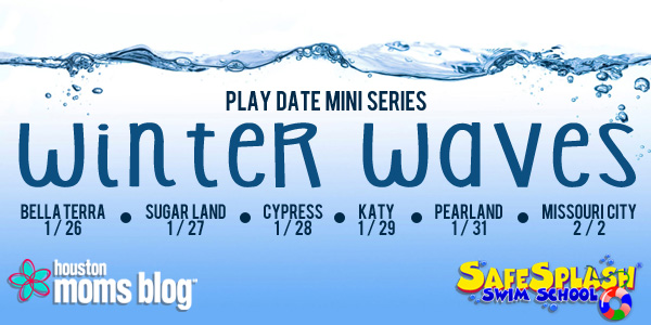 Winter Wave Play Date