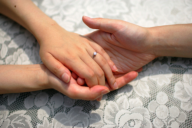 Marriage Counseling | Houston Moms Blog