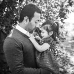 Olivia the Lionheart :: A Dad's Perspective on Finding Inspiration
