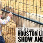 2016 Family Guide to the Houston Livestock Show and Rodeo