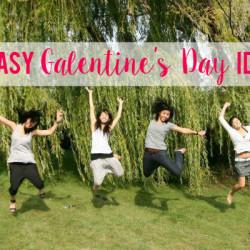 Galentine's Day Ideas